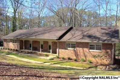 1824 Forest Drive, Guntersville, AL 35976 - #: 1087757