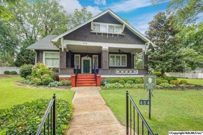 404 Canal Street, Decatur, AL 35601 - #: 1087868