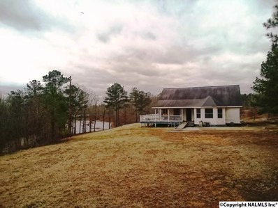 209 County Road 941, Cedar Bluff, AL 35959 - #: 1088080