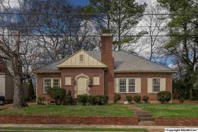 413 Newman Avenue, Huntsville, AL 35801 - #: 1088105