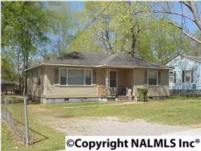 407 Plymouth Road S, Huntsville, AL 35811 - #: 1088237