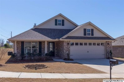 126 Tybee Drive, Madison, AL 35756 - #: 1088329