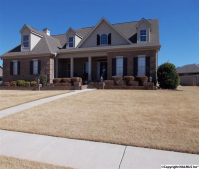 14342 Woodcove Lane, Harvest, AL 35749 - #: 1088362