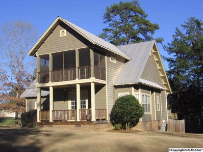 326 Cedar Cove Road, Scottsboro, AL 35769 - #: 1088439