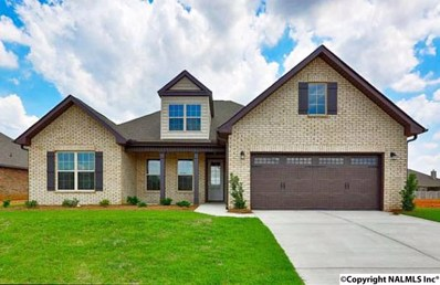 119 Cove Brook Drive, Meridianville, AL 35759 - #: 1088856