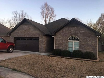 180 Glen Oaks Circle, Glencoe, AL 35905 - #: 1088888