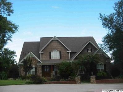 145 Eagle Ridge Drive, Guntersville, AL 35976 - #: 1088947