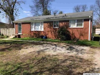 1319 Oakwood Avenue, Huntsville, AL 35811 - #: 1088971