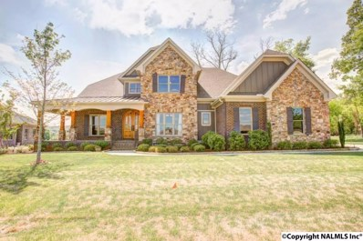 7 Old Cove Place, Gurley, AL 35748 - #: 1088985