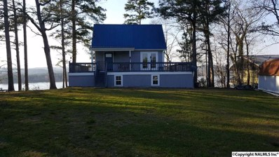 1005 County Road 509, Cedar Bluff, AL 35959 - #: 1089476