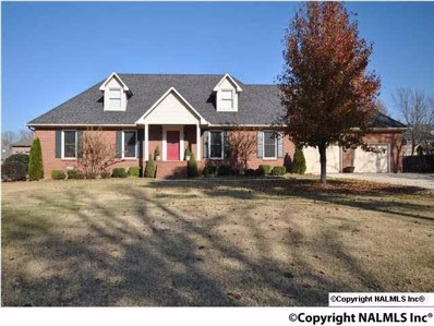 401 Woodfield Street, Hartselle, AL 35640 - #: 1089486