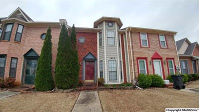 1805 Brookline Avenue, Decatur, AL 35603 - #: 1089585