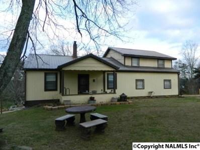 724 County Road 89, Bryant, AL 35958 - #: 1089618