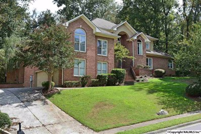 3029 Hampton Cove Way, Hampton Cove, AL 35763 - #: 1089626