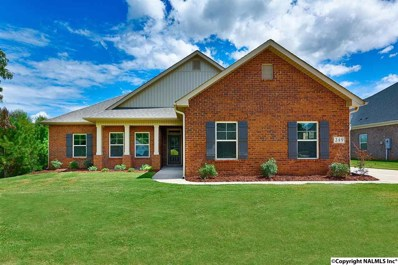 249 Waterbrook Lane, Harvest, AL 35749 - #: 1089708