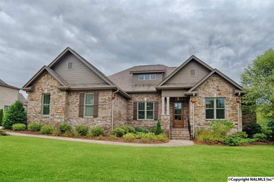 2704 Muir Woods Drive, Hampton Cove, AL 35763 - #: 1089863