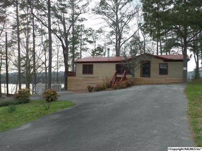 995 County Road 509, Cedar Bluff, AL 35959 - #: 1089955