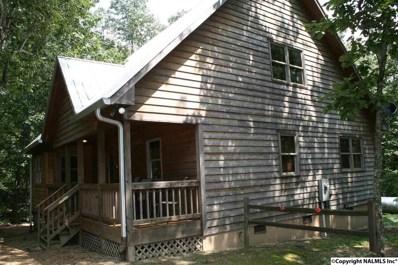 64 County Road 600, Mentone, AL 35984 - #: 1089979