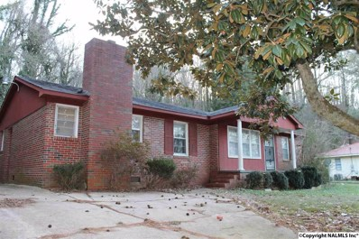 1425 Walls Street, Guntersville, AL 35956 - #: 1090036
