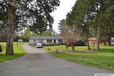 110 Roberta Road, Huntsville, AL 35802 - #: 1090105