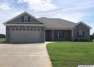 121 Azuba Court, Hazel Green, AL 35750 - #: 1090152