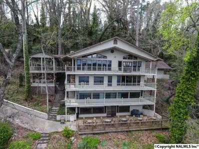 1011 Pine Island Point, Scottsboro, AL 35769 - #: 1090349