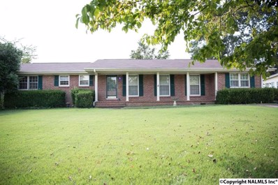 1303 Tommy Lane, Athens, AL 35611 - #: 1090402