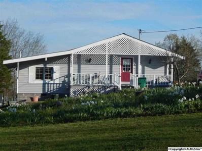 130 County Road 608, Cedar Bluff, AL 35959 - #: 1090609