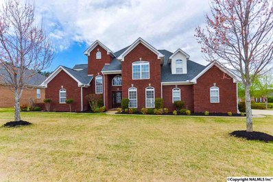100 Derby Drive, Priceville, AL 35603 - #: 1090698