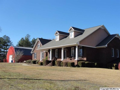 6688 Rocky Ford Road, Hokes Bluff, AL 35903 - #: 1090788