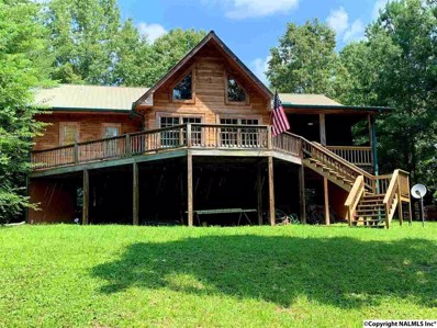 45 County Road 764, Cedar Bluff, AL 35959 - #: 1090892