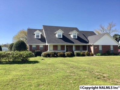 420 Rabbittown Road, Glencoe, AL 35905 - #: 1090948