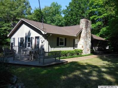 1701 Brown Street, Guntersville, AL 35976 - #: 1091055