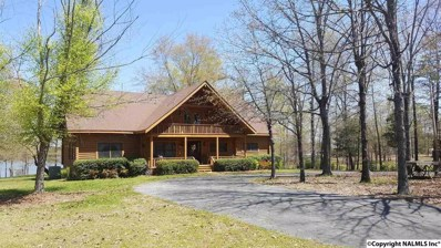 1255 County Road 642, Cedar Bluff, AL 35959 - #: 1091151