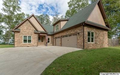 498 Monte Sano Drive, Scottsboro, AL 35769 - #: 1091226
