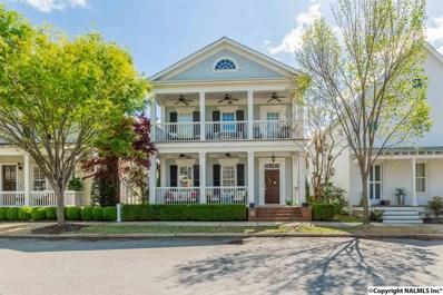 18 Braxton Street, Huntsville, AL 35806 - #: 1091286