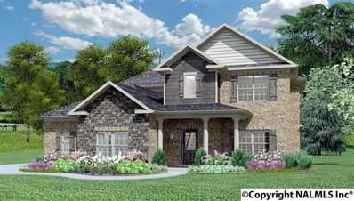 917 Bellemeade Drive, Fayetteville, TN 37334 - #: 1091471