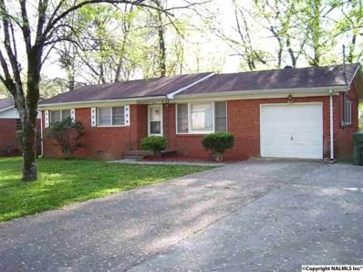 4731 Cutler Drive, Huntsville, AL 35810 - #: 1091509