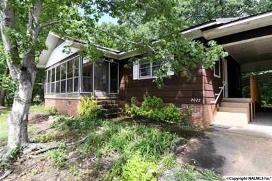 2022 Piedmont Avenue, Gadsden, AL 35904 - #: 1091515