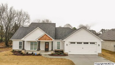 301 Jimmy Fisk Road, Hazel Green, AL 35750 - #: 1091528