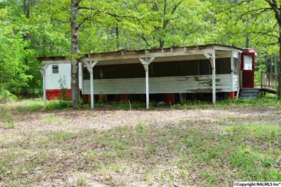 475 County Road 509, Cedar Bluff, AL 35959 - #: 1091604