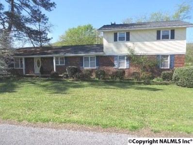 307 County Road 26, Scottsboro, AL 35768 - #: 1091648