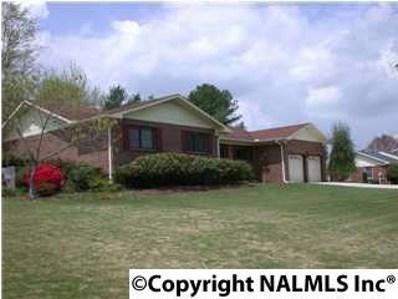 104 Wildhaven Drive, Albertville, AL 35951 - #: 1091686