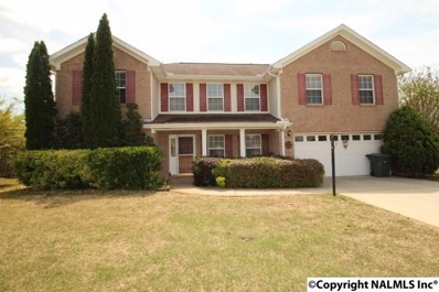 215 Garden Brook Drive, Madison, AL 35758 - #: 1091812