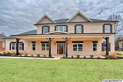 339 Cedar Trail Lane, Harvest, AL 35749 - #: 1091919
