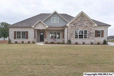 101 Clear Springs Circle, Hazel Green, AL 35750 - #: 1091997