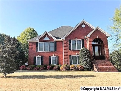 111 Wood Creek Drive, Madison, AL 35758 - #: 1092037