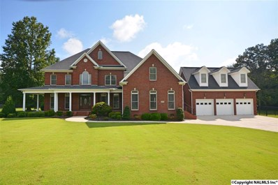 15350 Pepper Creek Road, Harvest, AL 35749 - #: 1092044
