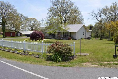 5754 Swearengin Road, Scottsboro, AL 35768 - #: 1092272