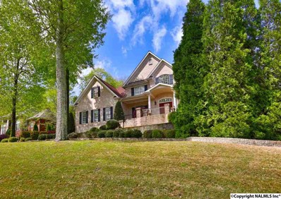 118 Ivyridge Road, Madison, AL 35757 - #: 1092322